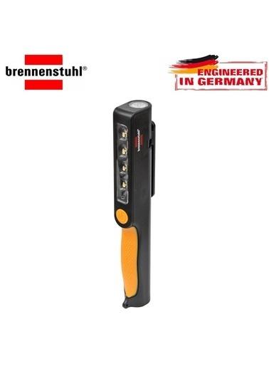 Güvenlik Anahtarlı 4+1 Led Klipsli Hl Da 41 Mc Şarjlı El Lambası-Brennenstuhl